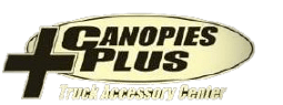 Canopies Plus Truck Accessory Center logo