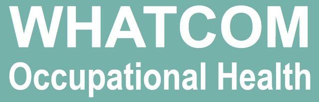 Whatcom Occupational Health - Logo