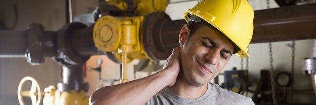 Employee injury