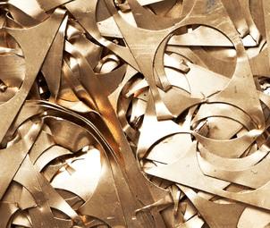 Brass recycling