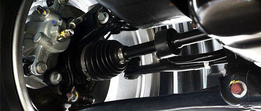 Wheel Bearings | CV Boots | Secaucus, NJ