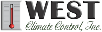 West Climate Control, Inc. - Logo