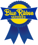 Blue Ribbon Services - Logo