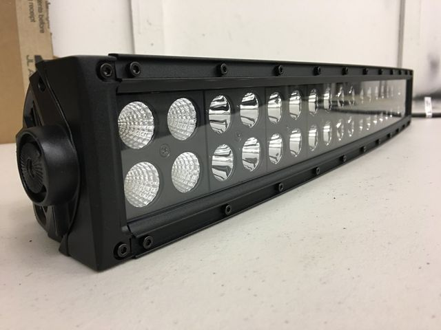 Quality Light Bars >> Light Bars