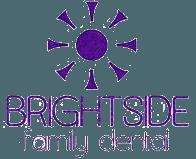 Brightside Family Dentistry - Logo