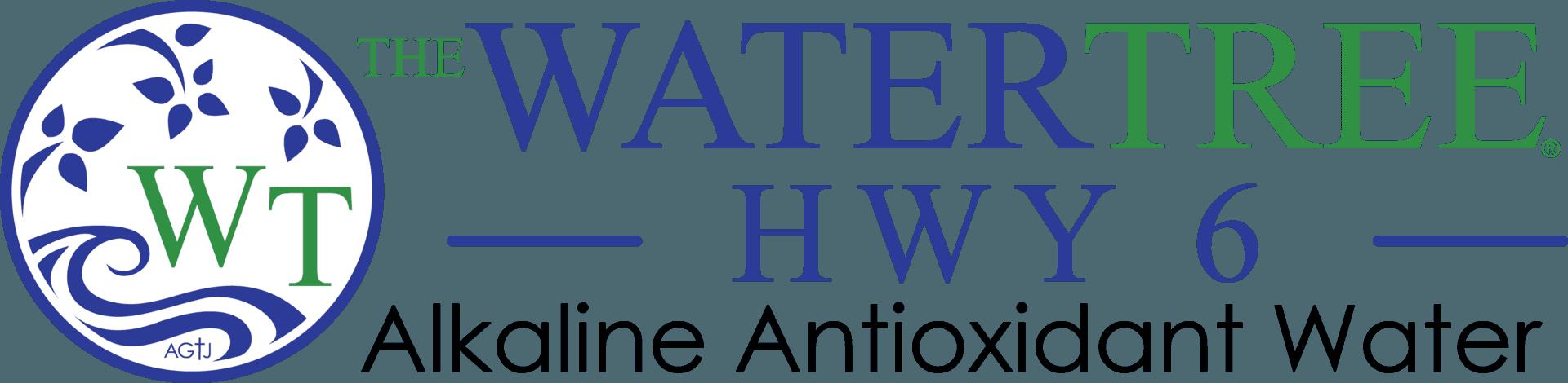 Water Tree Hwy 6 - Logo