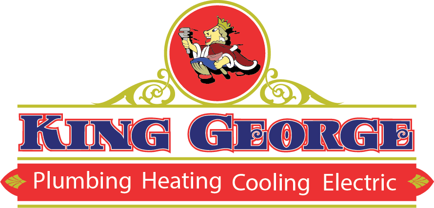 King George Plumbing-Logo
