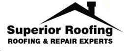Superior Roofing logo