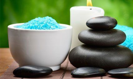 Herbal massage therapy