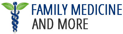 Family Medicine and More - Logo