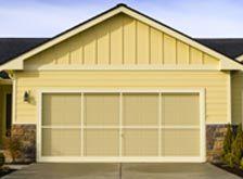 Precision Overhead Door Co Garage Doors Fond Du Lac Wi