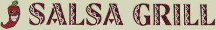 Salsa Grill logo