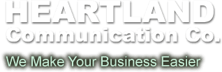 Heartland Communication Co - Logo