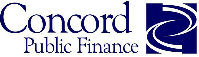 Concord Public Finance - Logo