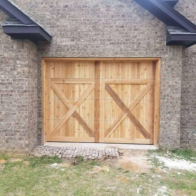 Davis Garage Doors Repairs Garage Doors Tyler Tx