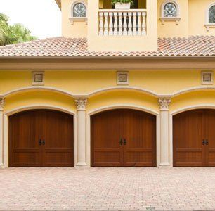 Davis Garage Doors & Repairs | Garage Doors | Tyler, TX on signs and more, kitchen cabinets and more, painting and more, air conditioning and more, blinds and more,