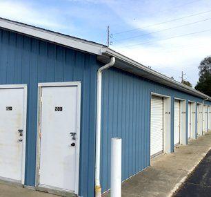 Storage units & D.I.Y. Equipment Rental and Storage LLC Rental Need Marshall