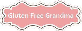 Gluten Free Grandma logo
