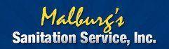 Malburg's Sanitation Service Inc_Logo