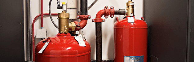 Fire Protection | Fire Extinguishers | Quincy, MA