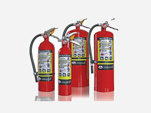 Fire Appliances