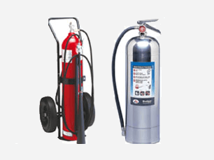Fire Protection Appliances