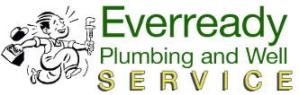 Everready Plumbing & Well Service - Logo