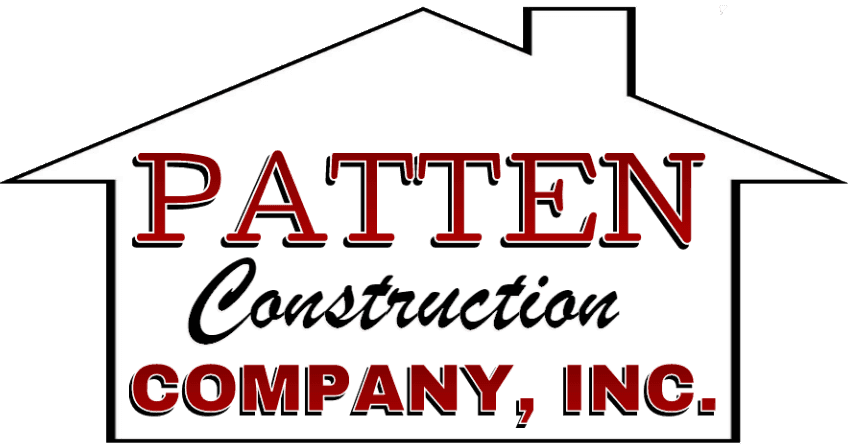 Patten Construction - Logo