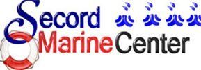 Secord Marine Center - logo