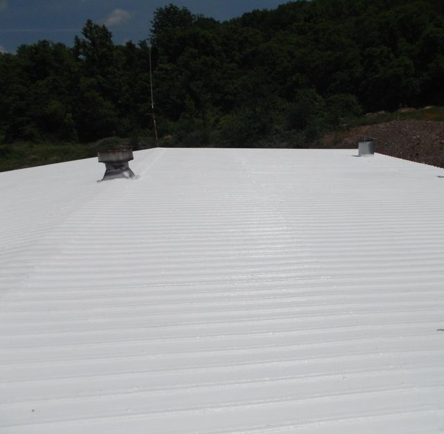 elastomeric roof coatings - Mobile Home Roof Coating