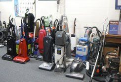 Delightful Top Quality Vacuum Cleaners