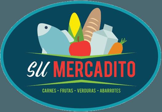 Su Mercadito - Logo