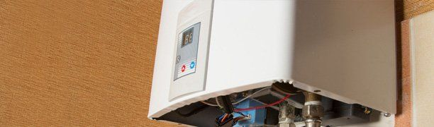 Residential Electric Water Heater