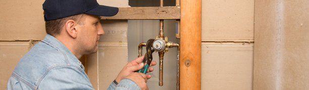 Gas System Repair
