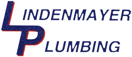 Lindenmayer Plumbing - Logo
