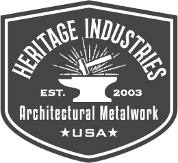Heritage Industries Inc. - Logo