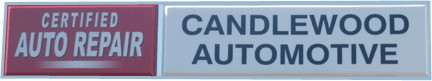 Candlewood Automotive - logo