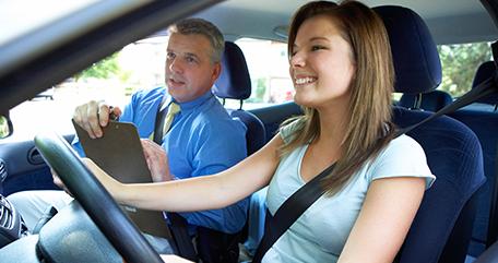 Driving Classes