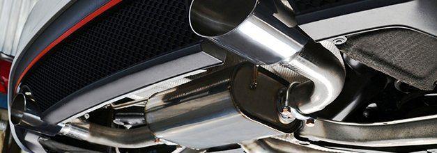Customized Exhaust Systems & Exhaust Repairs | Custom Exhaust | Emporia KS