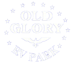 Old Glory RV Park - Logo