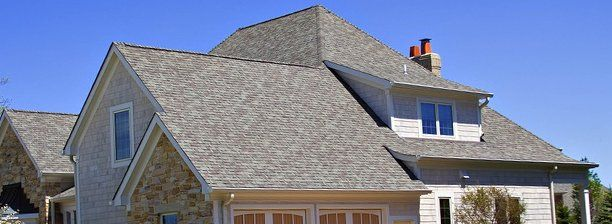 Roof service result