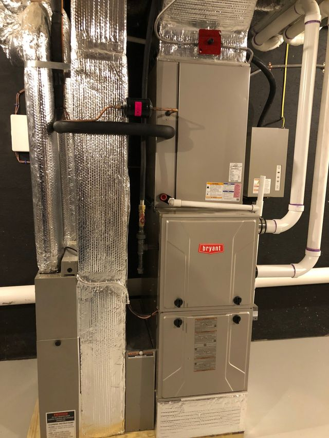 Heater Installation | Heater Repair | Westport, MA
