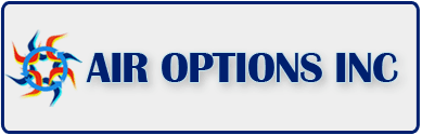 Air Options Inc - Logo