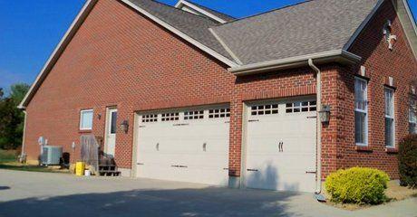 Residential Garage Doors West Chester Ohio Residential