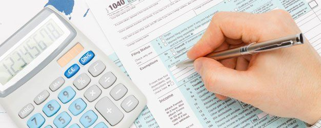 Personal Tax Accountants | Business Tax Filings | Milford CT