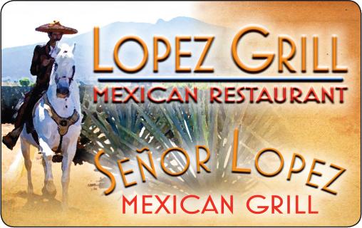 Lopez Grill Mexican Restaurant Muskogee Ok