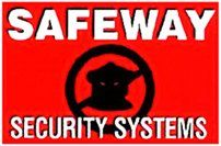 Safeway Security Systems - Logo
