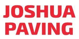 Joshua Paving - Logo