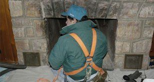 Fireplace Repairs and Maintenance