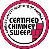 Certificate chimney sweep logo